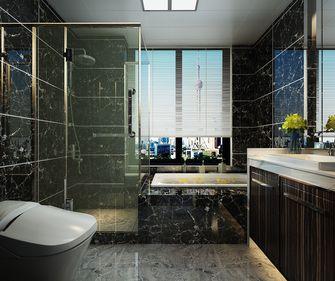 140平米四室两厅新古典风格卫生间浴室柜效果图
