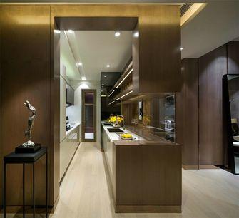 80平米其他风格厨房效果图
