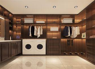 140平米四室一厅现代简约风格衣帽间装修效果图