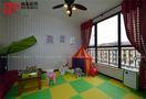 20万以上140平米复式东南亚风格阳光房装修图片大全