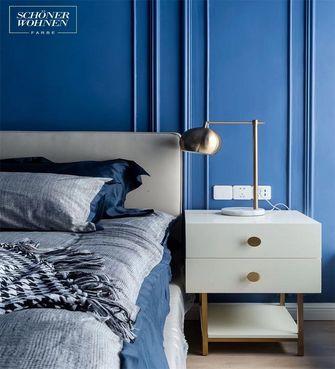 地中海风格卧室欣赏图