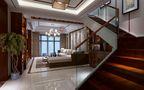 豪华型120平米复式中式风格楼梯欣赏图