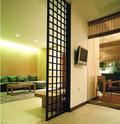 两房中式风格装修案例