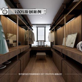 100平米三室两厅北欧风格走廊图