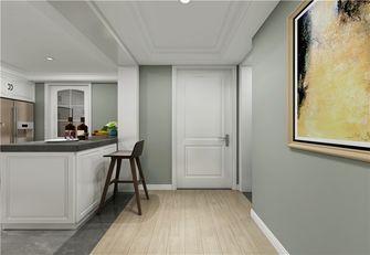 140平米四室三厅美式风格走廊效果图