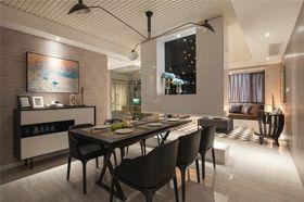 5-10万70平米法式风格餐厅图