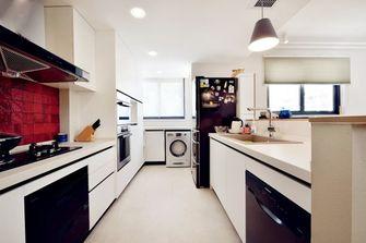 100平米三混搭风格厨房装修效果图
