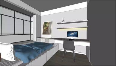 140平米三室两厅宜家风格儿童房欣赏图
