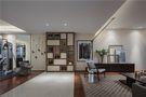 140平米公寓中式风格客厅装修效果图