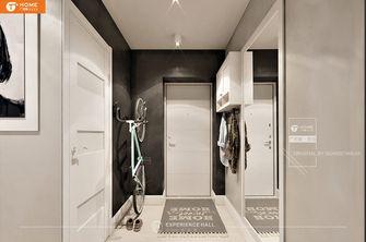 3万以下50平米一室一厅北欧风格衣帽间图
