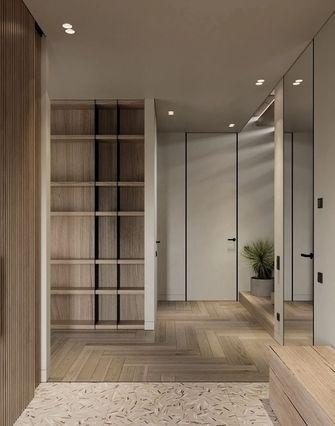 140平米四室两厅宜家风格玄关图