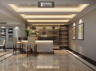 140平米别墅新古典风格储藏室装修案例