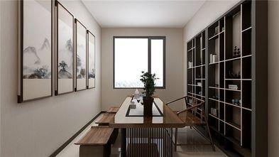 120平米三室两厅中式风格其他区域设计图