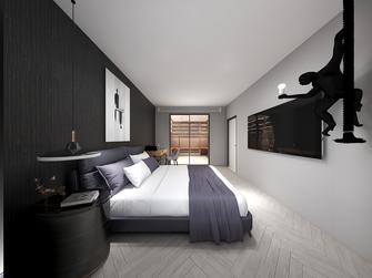 100平米三室一厅其他风格卧室图片大全