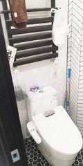 100平米三现代简约风格卫生间欣赏图