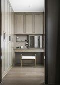 豪华型140平米别墅新古典风格梳妆台效果图