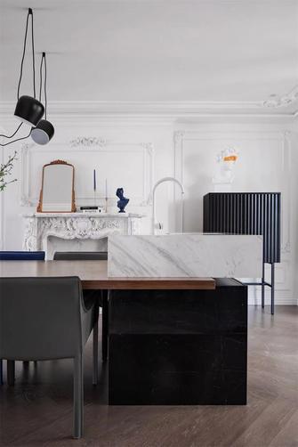 140平米法式风格餐厅欣赏图