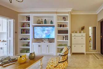 120平米三室两厅宜家风格储藏室图片大全