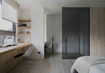 140平米四室两厅其他风格卧室装修案例