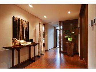 20万以上130平米三室两厅东南亚风格玄关装修效果图