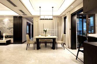 120平米三新古典风格餐厅欣赏图
