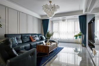 90平米三其他风格客厅设计图