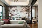 140平米别墅中式风格卧室图