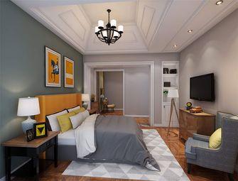 140平米复式新古典风格卧室装修效果图