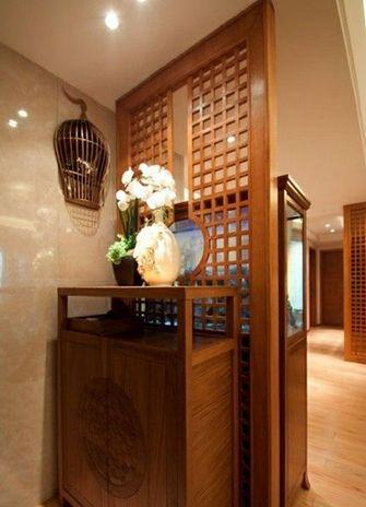 140平米四室两厅东南亚风格其他区域图片大全