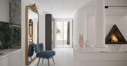 130平米三室两厅法式风格走廊图片大全