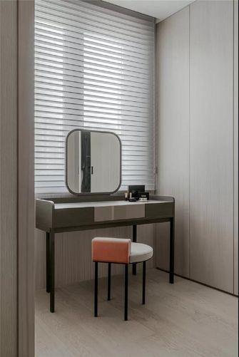 140平米复式现代简约风格梳妆台图片大全