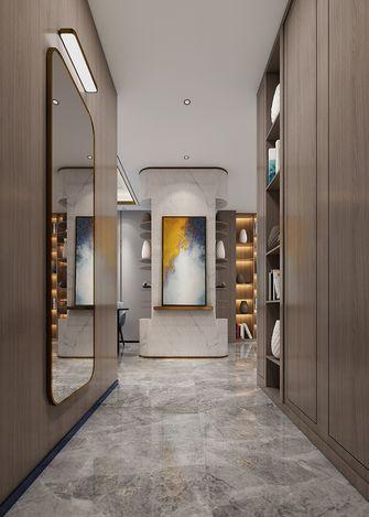 140平米四室四厅其他风格走廊欣赏图