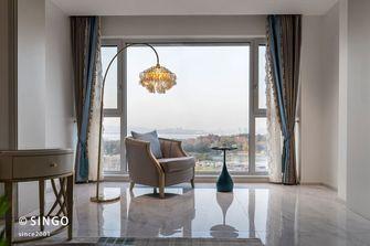140平米四室两厅法式风格阳光房图片大全