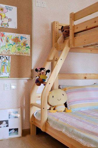 地中海风格儿童房欣赏图