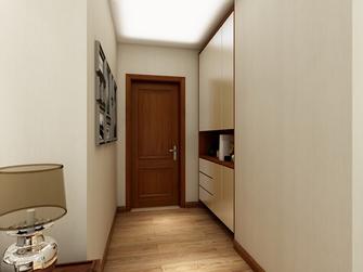 100平米三室一厅中式风格走廊图片