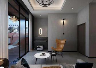 140平米四现代简约风格阳光房装修效果图