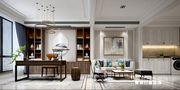 140平米四室三厅欧式风格玄关装修效果图