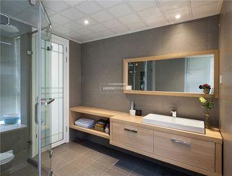 140平米四室两厅北欧风格卫生间装修案例