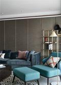 130平米三宜家风格客厅装修案例