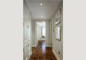 140平米三室五厅欧式风格走廊效果图