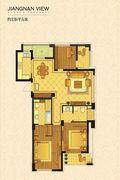 三房新古典风格图片大全