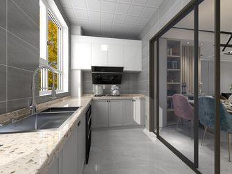 140平米四室两厅其他风格厨房图