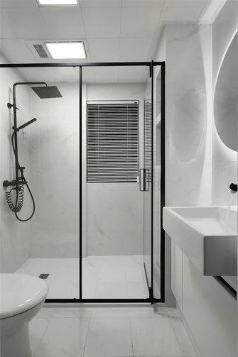 70平米公寓美式风格卫生间图片大全