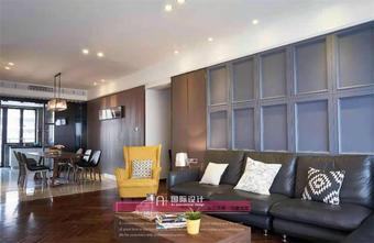 70平米公寓其他风格客厅效果图
