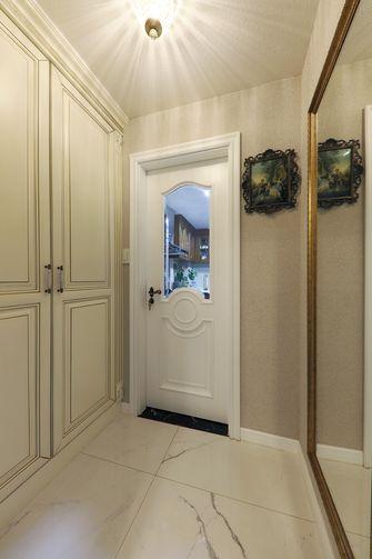 90平米欧式风格储藏室图片大全