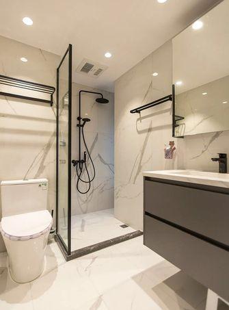 140平米三法式风格卫生间装修图片大全