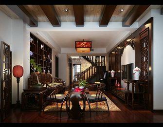 别墅中式风格欣赏图