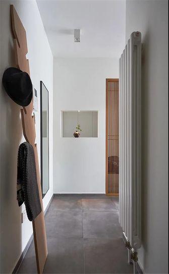 30平米小户型中式风格玄关装修案例