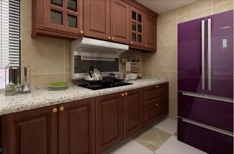 140平米四中式风格厨房装修效果图