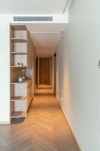 110平米三室两厅其他风格走廊装修图片大全